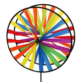 Windspiel Magic Wheel Twin 45