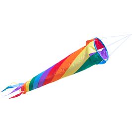 Windsack Windturbine 90 cm in 4 Varianten