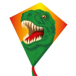 Eddy Drache Dino T-Rex