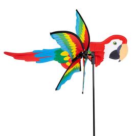 Windspiel Petite Papagei 2 in 1