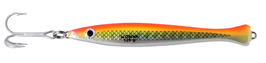 Torpedo Rot-Gelb-Silber