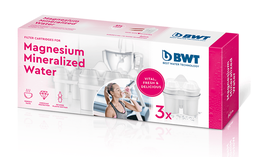 BWT Magnesiumfilter für Penguin-Kanne 3er Pack