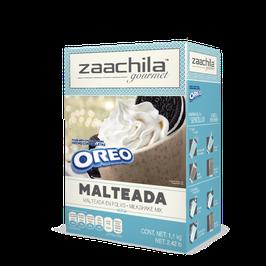 Malteada Oreo -Nueva presentación-