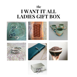 The 'I Want It All' Ladies Box