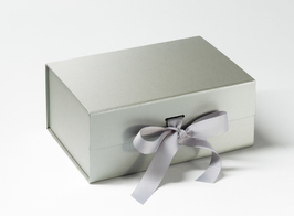 Deep Ribbon Box