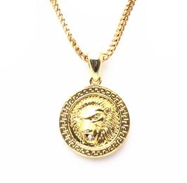 Gold Leo