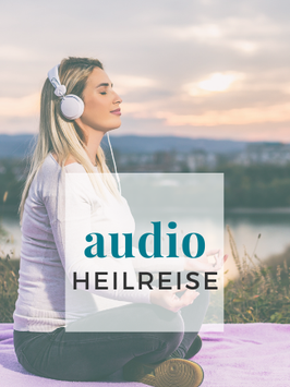 individuelle Audio-Heilreise