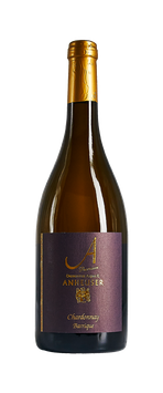 2018 Chardonnay barrique, QbA, RHH, trocken
