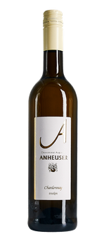 2019 Chardonnay QbA, Nahe, trocken