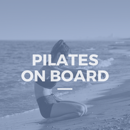 Pilates on Board (keine Termine)