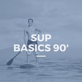 SUP Basics