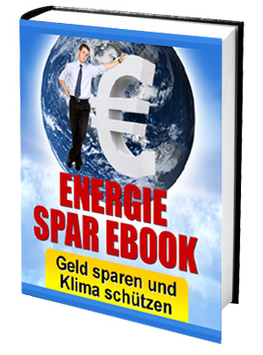 Energie-Spar Ebook