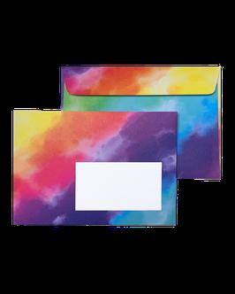 Umschlag 10er Pack BU19