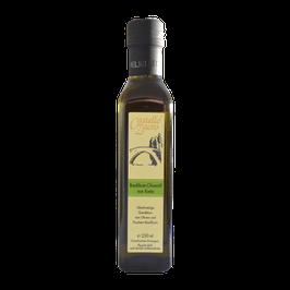 Olivenöl Nativ extra Castello Zacro