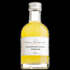 Kalamansi Citrus Vinegar 200ml Flasche