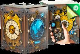 Zeitmaschine Adventskalender 300g