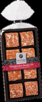 Honigkuchen Baseler Art 100g Pck.