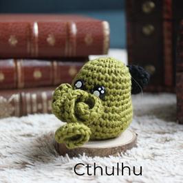 Le Cthulhu, totem du mois d'Octobre