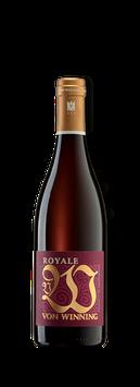 Pinot Noir Royale trocken, Weingut von Winning, Pfalz 0,75 ltr.