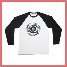 "BASEBALL SHIRT LANGARM ""G-Logo"""