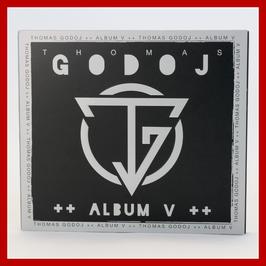 "CD ""Album V"""
