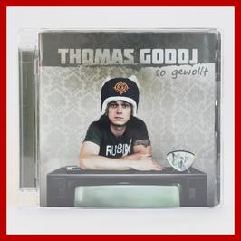 "CD ""So gewollt"" (2011)"