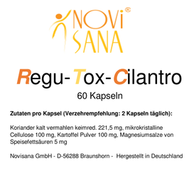 REGU-TOX-Cilantro