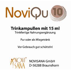NoviQu 10