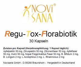 REGU-TOX-Florabiotik