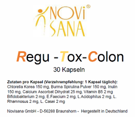 REGU-TOX-Colon