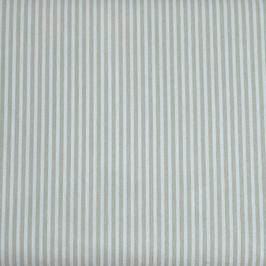 Streifen weiß/beige