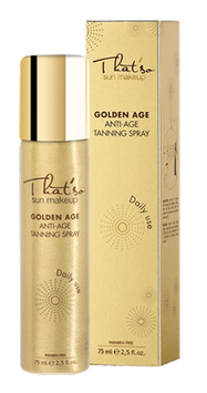 Golden Age - Anti Age - 75 ml