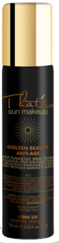 Golden Beauty - Anti Age - 75 ml