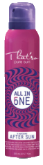Aftersun Spray - All in one 5 Actions - 200 ml