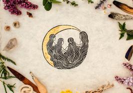 Singing Moon Sisters