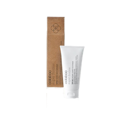Natural white tandpasta