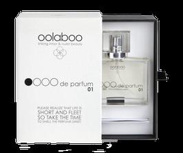 OOOO de Parfum 01 50ml
