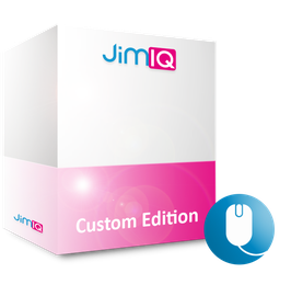 JimIQ Custom Layout (Template)