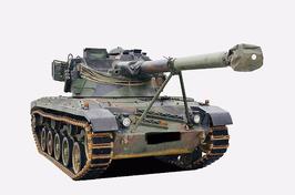 Jagdpanzer Kürassier
