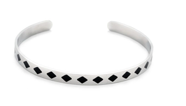 Bangle ruitjes