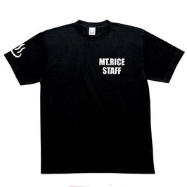 MT.RICE Tシャツ(キッズサイズあり)