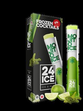 Frozen cocktail Mojito