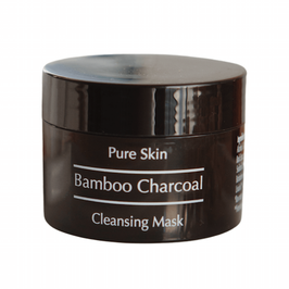 Pure Skin Bamboo Charcoal - 50ml