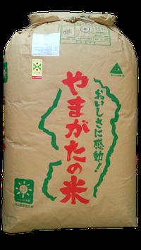 つや姫(おきたま産) 玄米30kg