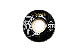 Bones Wheels Ronnie Creager