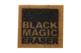 Black Magic Eraser