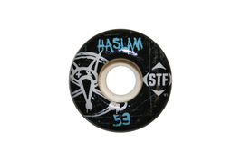 Bones Wheels Chris Haslam