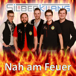 Silberklang - Nah am Feuer - MP3 Download