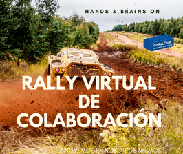Rally Virtual de Colaboración