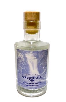 Geroldsauer Wasserfall Gin 0,2 Liter